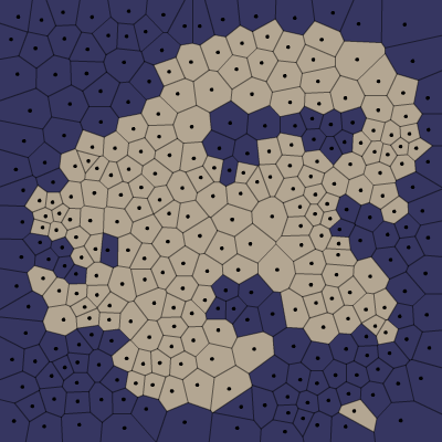 Vodackovo archivator polygonal map generation for games polygon map with land and water chosen gumiabroncs Images